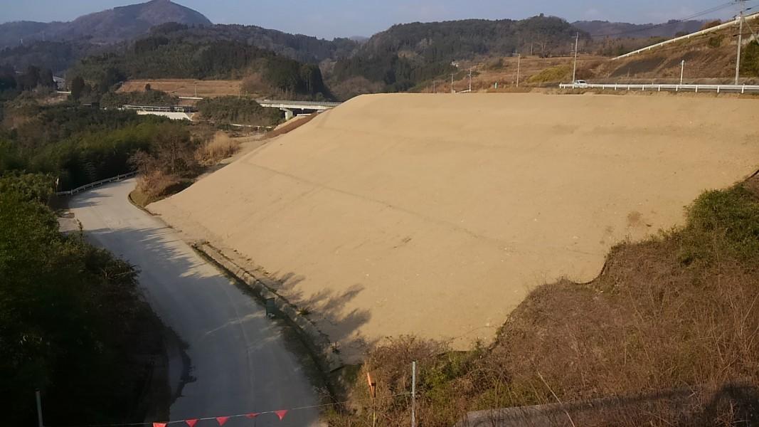 大分川ダム